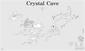 caves map history of cave