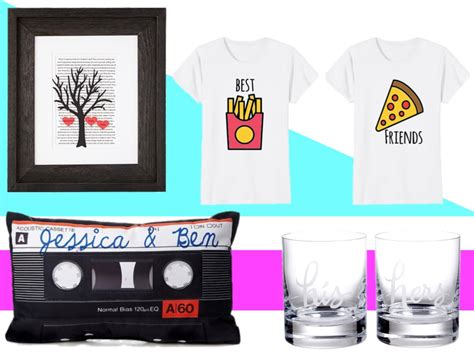 fun gifts for married couples 21 unique gifts for couples in 2018 married and dating couples gift who everything