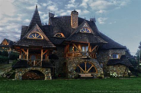 house of polish roof framing geometry sebastian piton eyebrow dormers