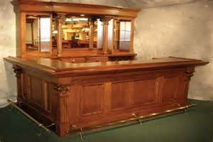 Pub Bar Tops For Sale Miscellaneous Home Bars For Sale Classic Style Home Bars
