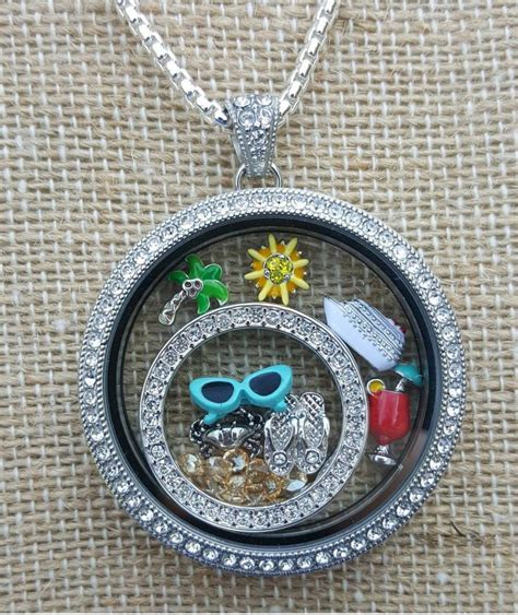 Where Can I Buy Origami Owl Jewelry - our legacy locket you can create so many different