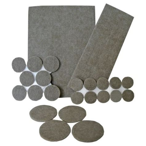 buy westco furniture felt pads from our tiling accessories