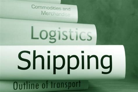 for shipping terms what are the most common freight shipping terms and