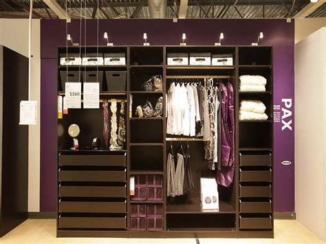 custom closet design ikea bloombety discover the amazing ikea closets designs with