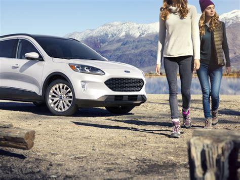 Mazda Tribute 2020 by 2020 Ford Escape Review Autoevolution
