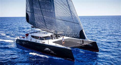 hh catamaran sail magazine