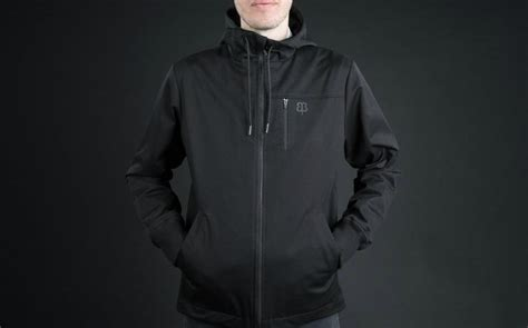 Hoodie Lgd Gaming Ht Banaboo Shopping betabrand s new hoodie is made from speaker fabric digital trends