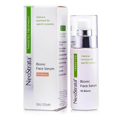Serum Ce Vbc Victory Care neostrata bionic serum 30ml cosmetics now australia