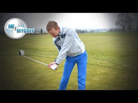 how to start swinging how to start your down swing made easy youtube