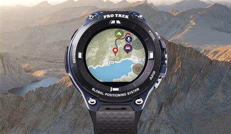 Casio Protrek Wsd F20 Like New casio wsd f20a smartwatch is cheaper than the original
