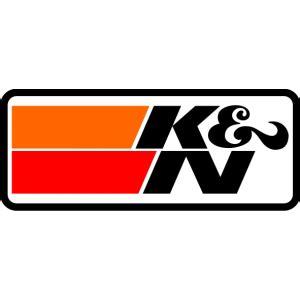 K K N stickers et autocollant k n