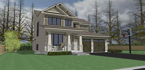 Legacy Home Design Jim Bell Architectural Design Build Ottawa Custom Homes