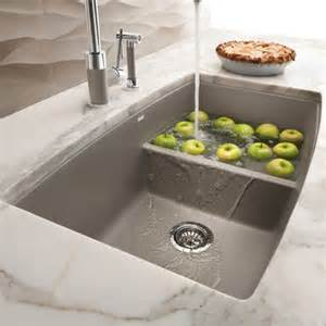 blanco silgranit sink sink ideas