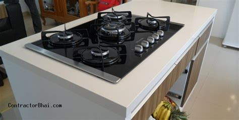 Kitchen Cooktops India by Built In Hob Or Cooktop What Type Of Cooking Range Shall