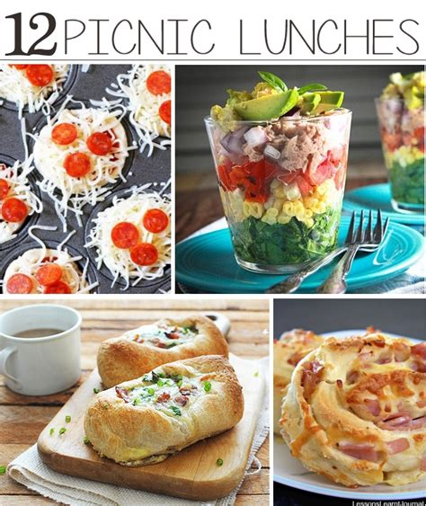 50 picnic ideas for kids and adult picnic food activities