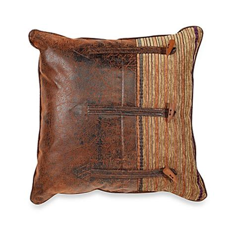 croscill plateau comforter set croscill 174 plateau 20 inch square button throw pillow www