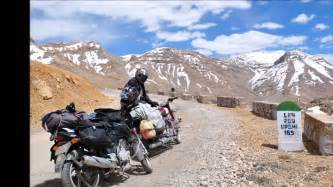 Travel Photo Album Bike Trip To Leh Ladakh Youtube