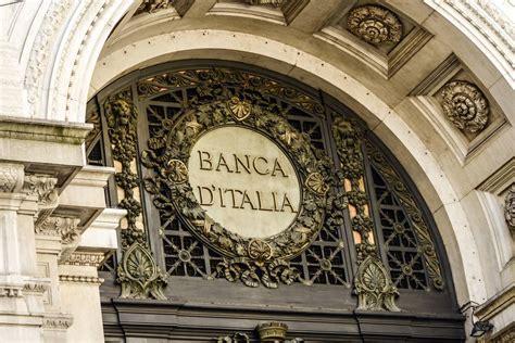 banche italia banche chiari segnali di miglioramento per gli istituti