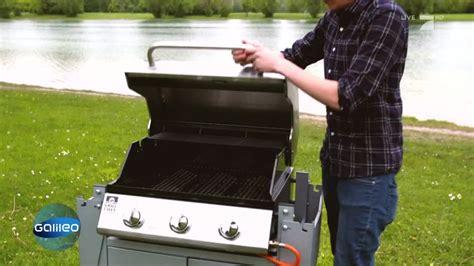 gasgrills im test 3486 marke vs discounter gas grills im test