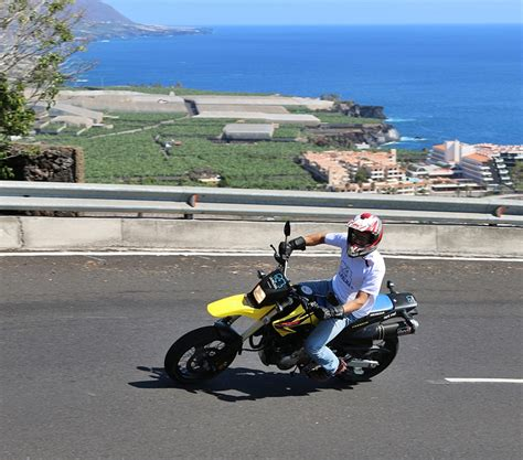 Motorrad 25 Kw Mieten by Motorrad Mieten Auf La Palma La Palma 24 Journal