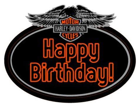 Harley Davidson Birthday Cards Free Harley Davidson Happy Birthday Harley Davidson Happy