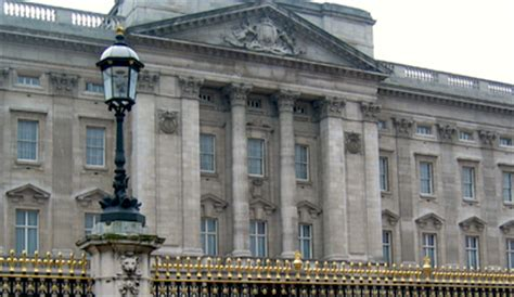 when was buckingham palace built tour the state rooms of buckingham palace london