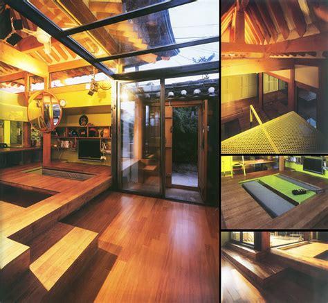 korean home design sles 한옥을 실험하다 motoelastico의 새로운 한옥 cahier de seoul