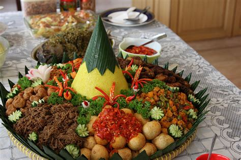 Cetakan Lemper Sederhana Nasi Tumpeng Flickr Photo