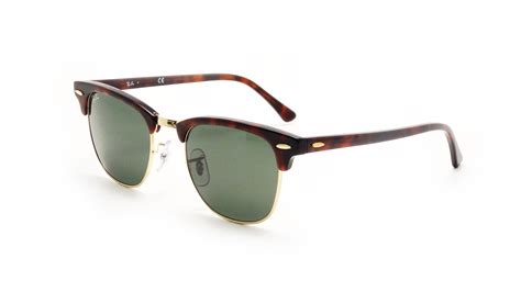 Terlaris Sunglasses Rayban Clubmaster Rb3016 ban clubmaster tortoise rb3016 w0366 51 21 visiofactory