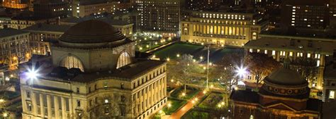 Columbia Mba Education by Columbia Business School Columbia Business School
