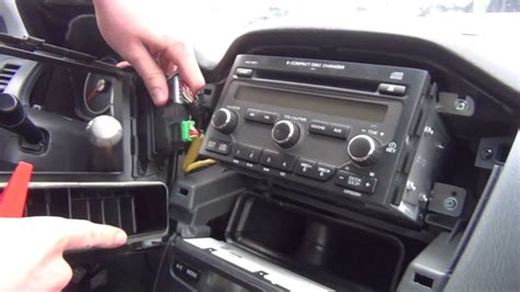 How To Get An Aux Port In Your Car by How To Put An Auxiliary Port In Your Car Install Aux