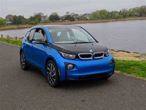what car reviews the 2017 bmw i3 94ah