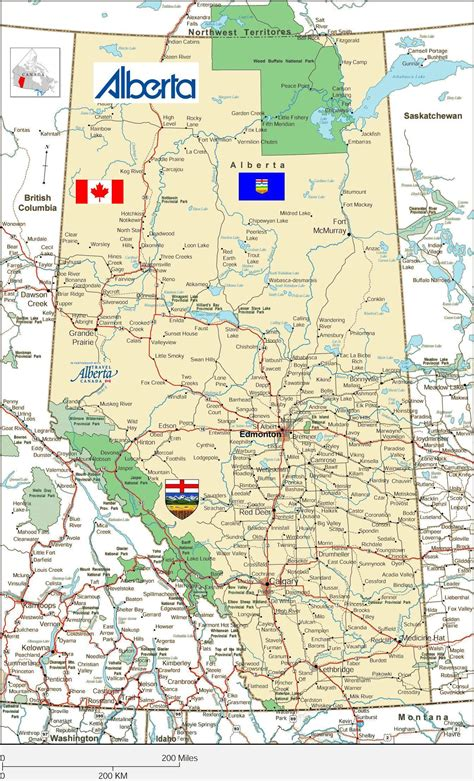 Search In Alberta Canada Map Of Alberta Images