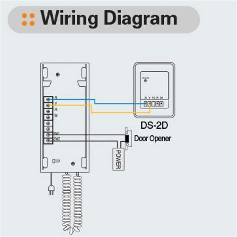 ms intercom wiring diagrams intercom free printable wiring