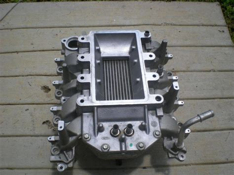 2001 ford f150 intake manifold purchase 01 04 f 150 5 4 lightning eaton supercharger