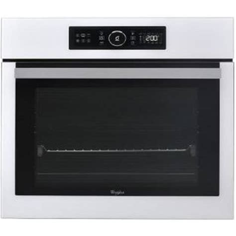 Four Multifonction Whirlpool 1963 by Four Multifonction Pyrolyse Whirlpool Akz96290wh
