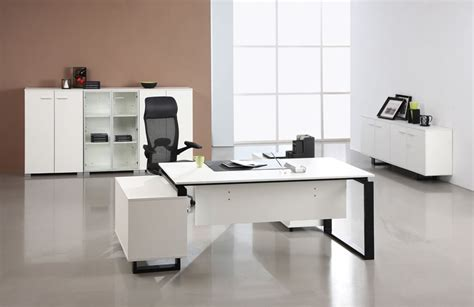 Office Desk White China White Office Executive Desk China Office Desk