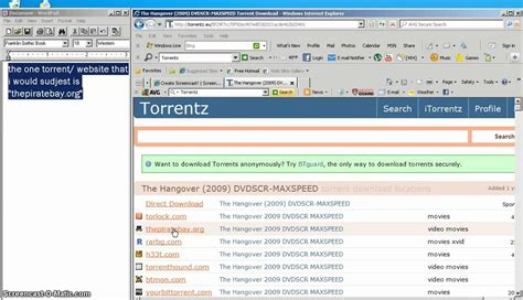 download film indonesia via utorrent how to download movies using torrentz utorrent youtube