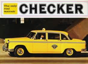 checker cartype