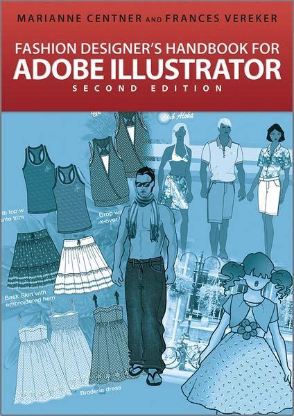 patternmaking for fashion design 2nd edition fashion designer s handbook for adobe illustrator