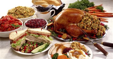 yes thanksgiving dinner really could trigger a heart attack huffpost