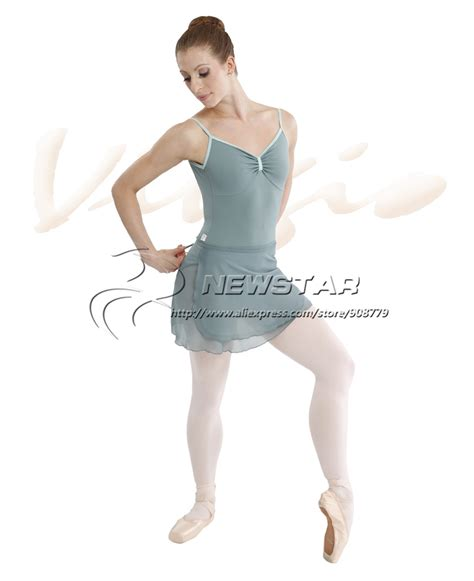 free shipping new wear sleeve ballet