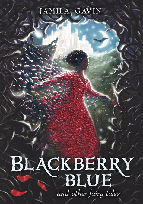 Stories To Enchant Eight Tales To Delight Pink book review blackberry blue by jamila gavin the book smugglersthe book smugglers