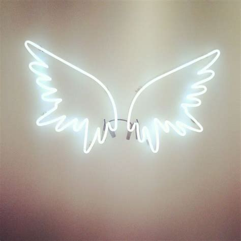 Wings Aesthetics And Angel On Pinterest Light Up Wings