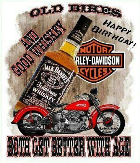 Harley Davidson E Gift Card - happy birthday harley davidson and whiskey birthday pinterest birthdays happy