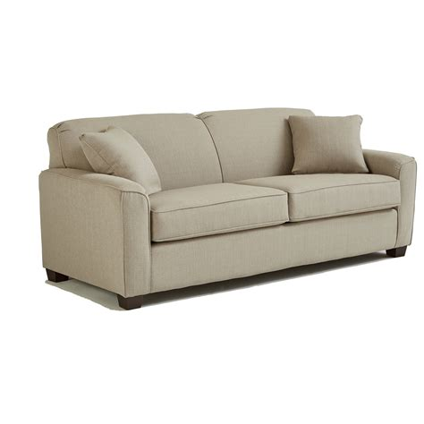 nebraska furniture mart sofa sleeper best home furnishings dinah contemporary queen sofa