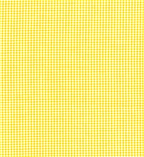 yellow gingham pattern gingham fabric yellow 1 16 quot online discount drapery