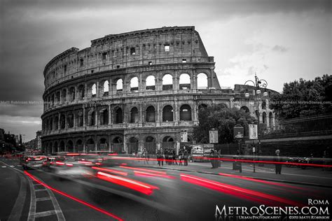 Roma Black rome italy metroscenes city skyline and