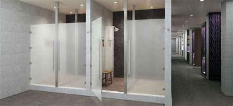 Equinox Showers by Equinox S New Downtown Los Angeles Location Opens Next