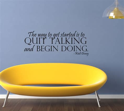 disney quote wall stickers wall decals disney quotes quotesgram